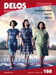 9788825401394-delos-science-fiction-188 - con racconto QUESTO E' IL MIO FUCILE